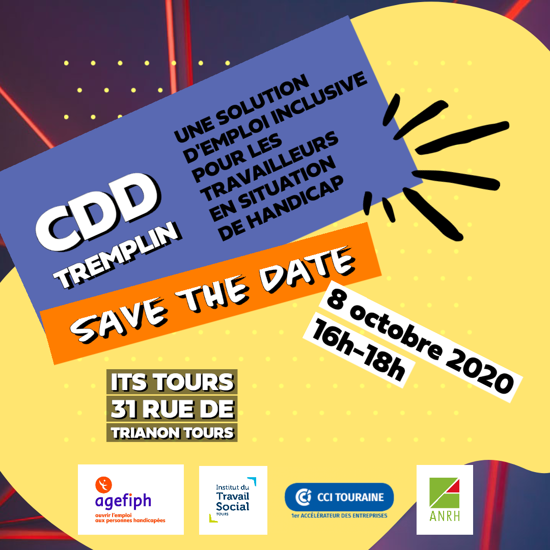CDD TREMPLIN ITS Tours